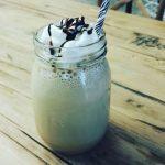 FIIKA Kaffe Latte