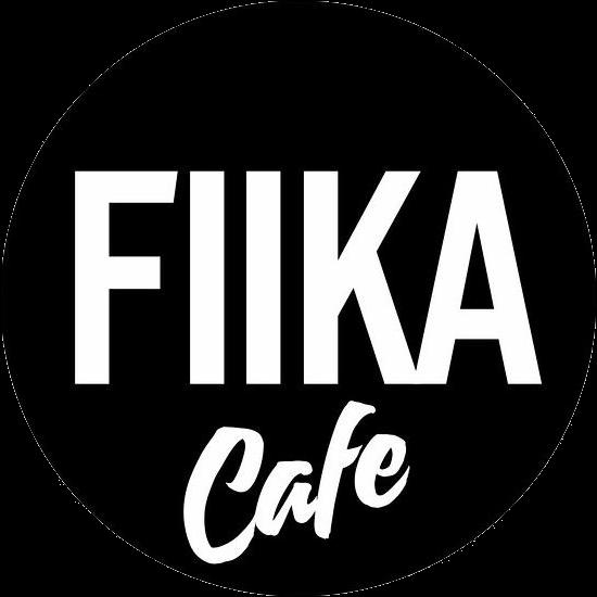 Fiika cafe logo